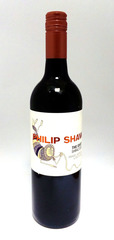 Philip Shaw The Idiot Shiraz 2016