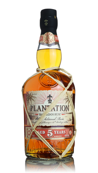 Plantation Grande Reserve 5 Year Old Barbados Rum