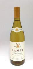 Ramey Chardonnay, Russian River Valley, California 2013