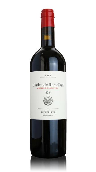 Lindes de Remelluri 'Vinedos de Labastida', Rioja 2016
