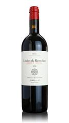 Lindes de Remelluri 'Vinedos de Labastida', Rioja 2015