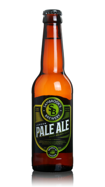 Sambrooks London Pale Ale