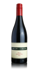 Shaw + Smith Adelaide Hills Shiraz 2016