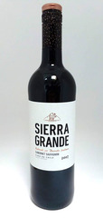 Sierra Grande Cabernet Sauvignon 2017