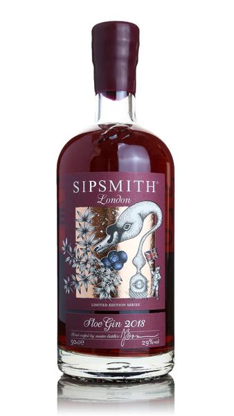Sipsmith Sloe Gin