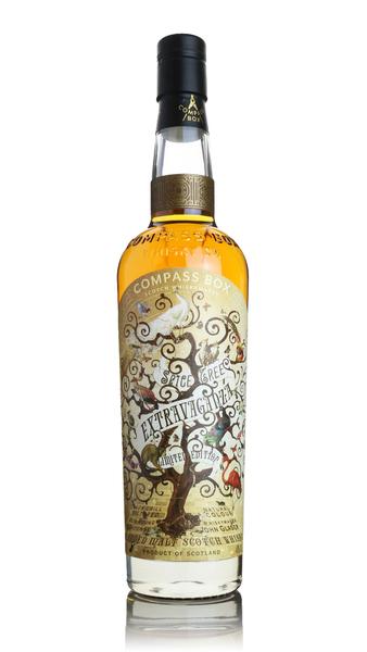 Spice Tree Extravaganza, Compass Box
