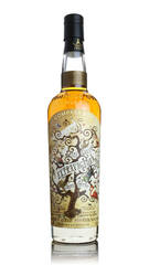 Spice Tree Extravaganza, Compass Box