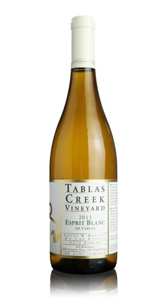 Tablas Creek Vineyard, Esprit de Tablas Blanc 2011