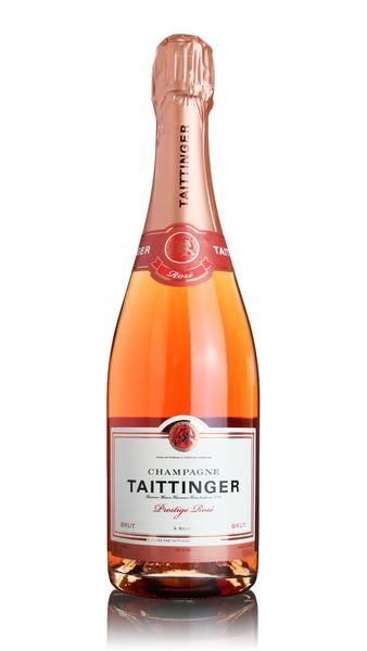 Taittinger Brut Prestige Rose NV