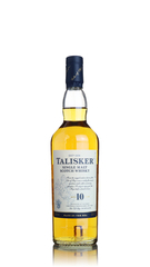 Talisker 10 Year Old Islands Single Malt