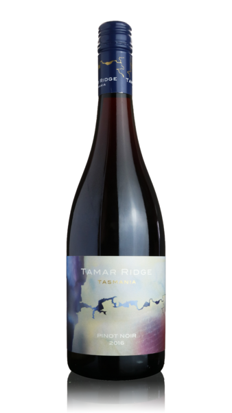 Tamar Ridge Pinot Noir, Tasmania 2016