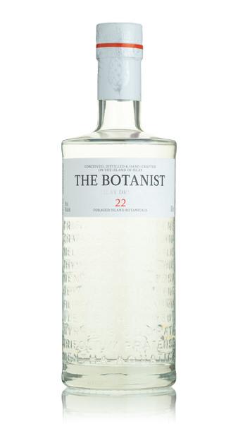 The Botanist Islay London Dry Gin