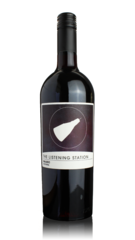 The Listening Station Malbec 2020