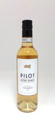 Alpha Domus The Pilot Leonarda Late Harvest - Half Bottle 2015