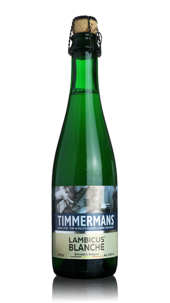Timmermans Lambicus Blanche