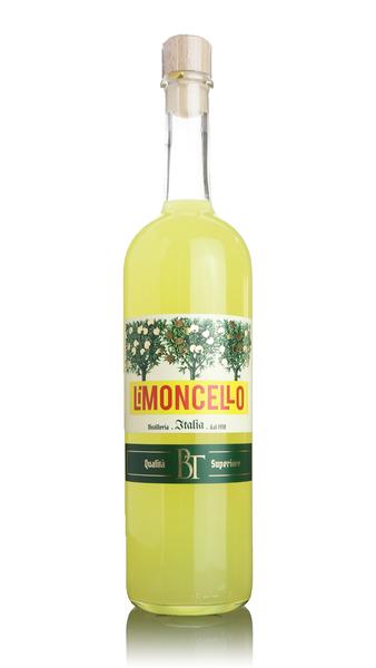Tosolini Limoncello
