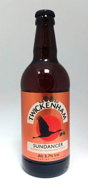 Twickenham Sundancer