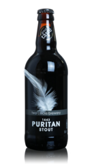 Two Cocks 1643 Puritan Stout