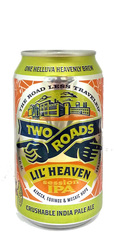 Two Roads Lil Heaven Session IPA, Can