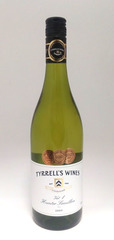 Tyrrell's Wines Vat 1 Hunter Valley Semillon 2011