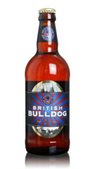 Westerham British Bulldog Best Bitter