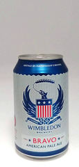 Wimbledon Brewery Bravo American Pale Ale
