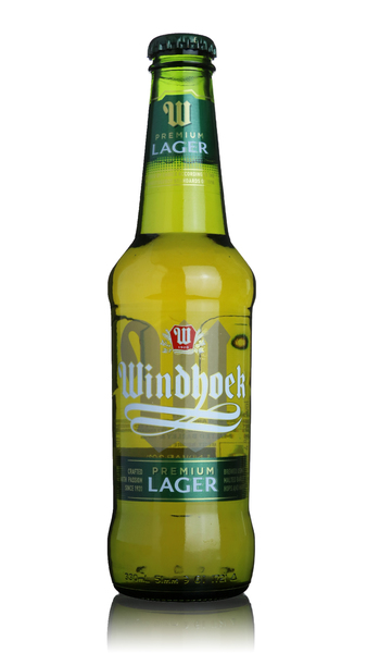 Windhoek Lager