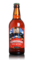 Windsor & Eton Guardsman Best Bitter