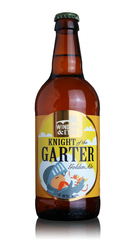 Windsor & Eton Knight of the Garter Golden Ale