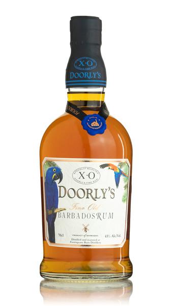 Doorly`s XO Rum
