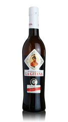 Bodegas Hidalgo-La Gitana Manzanilla - 50cl NV