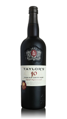 Taylor's 10 Year Old Tawny NV