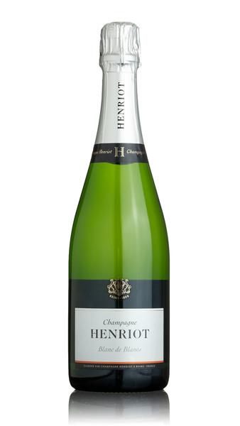 Champagne Henriot Blanc de Blancs NV