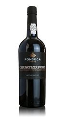 Fonseca Crusted Port NV