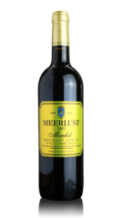 Meerlust Merlot 2015