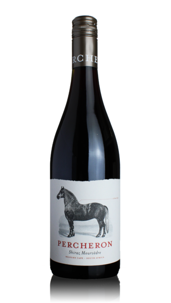 Percheron Shiraz Mourvedre 2020