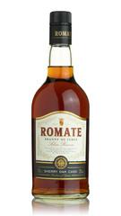 Romate Solera Reserva Brandy de Jerez