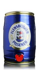 Flensburger Pilsener Mini Keg