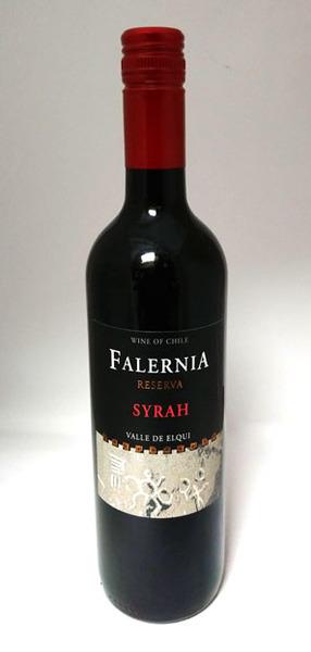 Falernia Syrah 2017