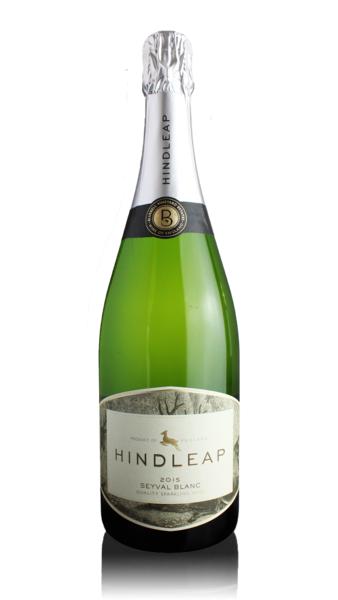 Bluebell Vineyard Hindleap Seyval Blanc 2013