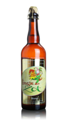 Brugse Zot Blond 75cl large format
