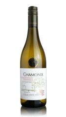 Chamonix Unoaked Chardonnay 2018