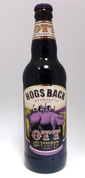 Hogs Back Brewery OTT