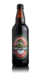 Hook Norton Twelve Days Original Porter