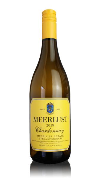 Meerlust Chardonnay 2019
