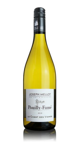 Pouilly-Fume 'Le Chant des Vignes', Joseph Mellot 2018