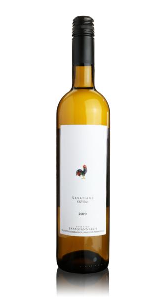 Domaine Papagiannakos Old Vines Savatiano 2018