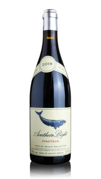 Southern Right Pinotage 2018