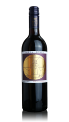 Alpha Domus Collection Merlot Cabernet 2015