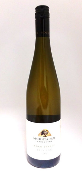 Mountadam Riesling, Eden Valley 2017